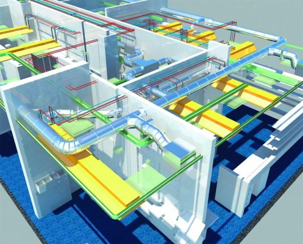 Révolution numérique du bâtiment : Et BIM dans ta ville !