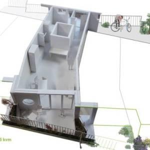 Cykelhuset Ohboy - Malmö - Suède