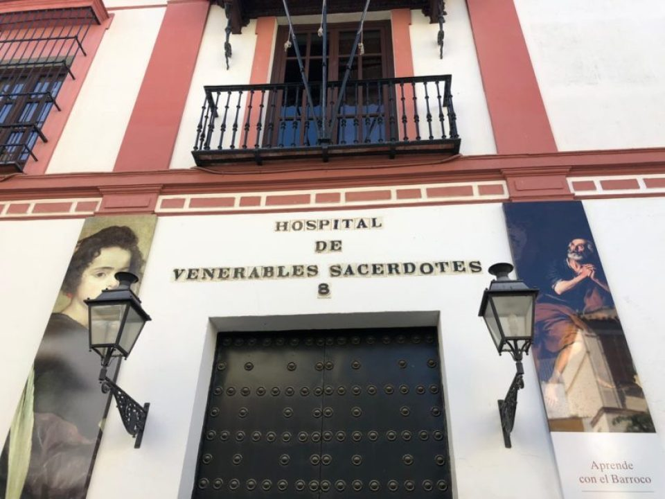 hospital de los venerables