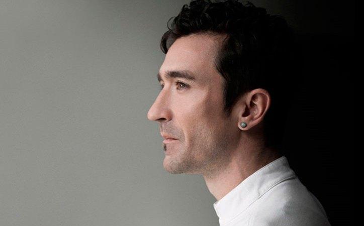 Eneko Atxa es el Cocinero del año 2019 de Cosentino en Madrid Fusión