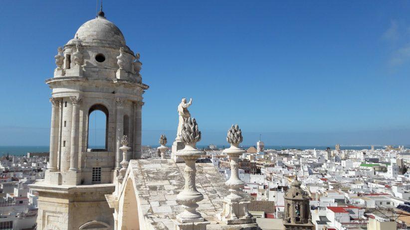 Cádiz, entre los mejores destinos del mundo en 2019 según el New York Times