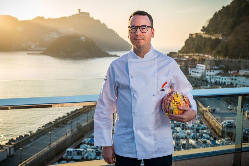 Guía Repsol 2019: los mejores restaurantes de Andalucía