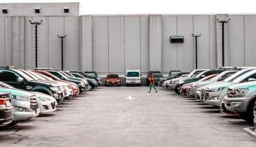 Dónde aparcar en Sevilla
