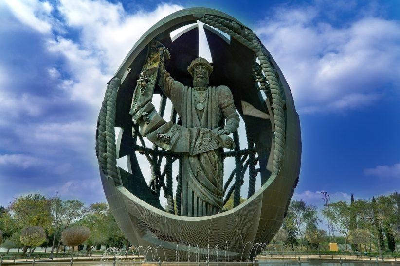 Nueve tesoros de la zona norte del centro de Sevilla
