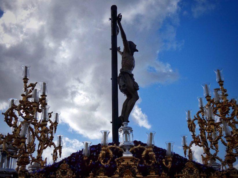 Semana Santa en Sevilla: los mejores lugares para disfrutarla