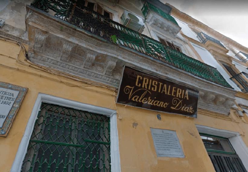 El Ayuntamiento compra la casa natal de Luis Cernuda