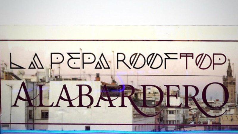 Así es La Pepa Rooftop, la nueva terraza del Alabardero