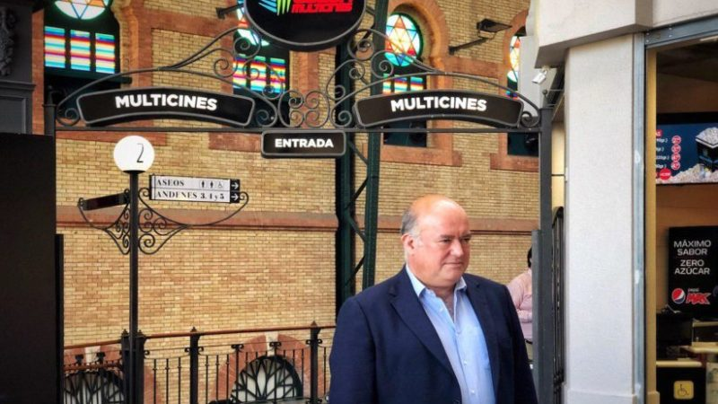Odeón Multicines recupera y moderniza las salas de Plaza de Armas