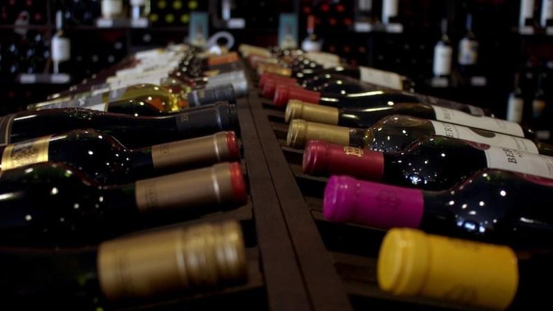 La DOCa Rioja mejora el etiquetado de sus botellas de vino
