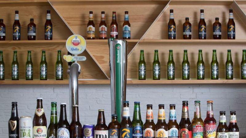 Estas son las 14 nuevas cervezas que ha lanzado Heineken en 2019