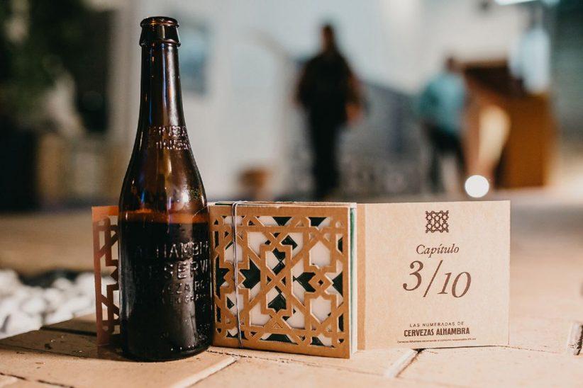La primera ruta «Tapas con pausa» llega a Sevilla con Cervezas Alhambra