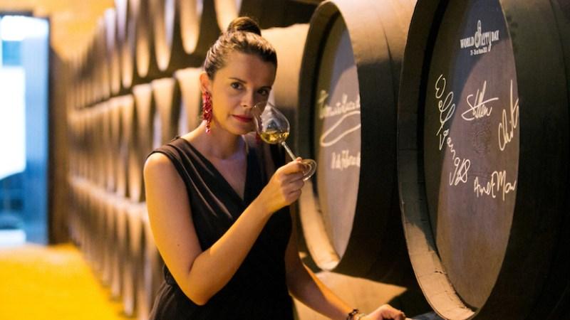 Cuatro Palmas, ¿quieres catar el mejor vino del mundo en Sevilla?