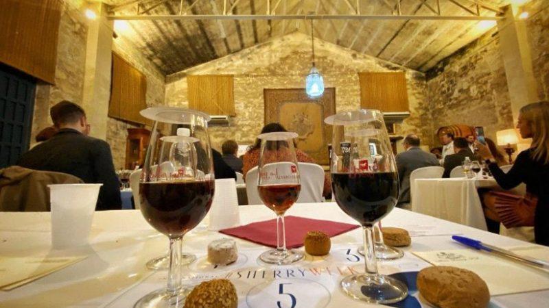 Cinco vinos que maridan perfectamente con mantecados y polvorones