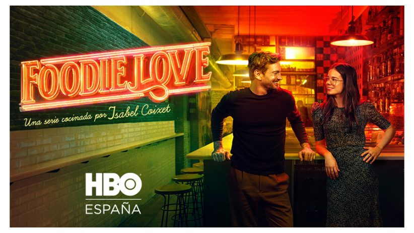 «Foodie Love», de Isabel Coixet, llega a HBO España