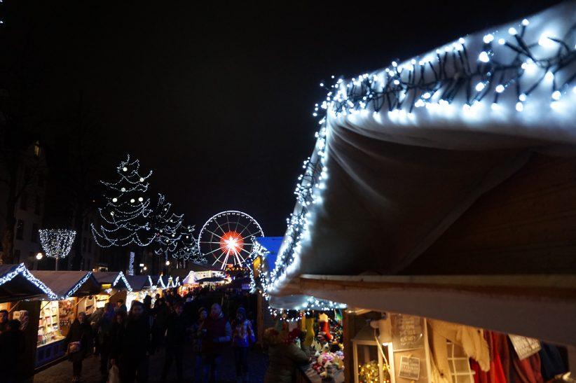Fin de año y Navidad en Bélgica: una ruta por Bruselas, Brujas y Gante