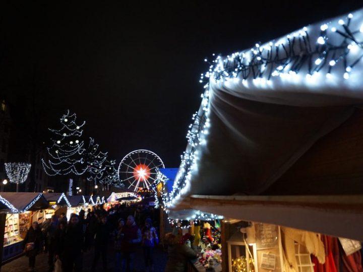 Navidad en Bélgica