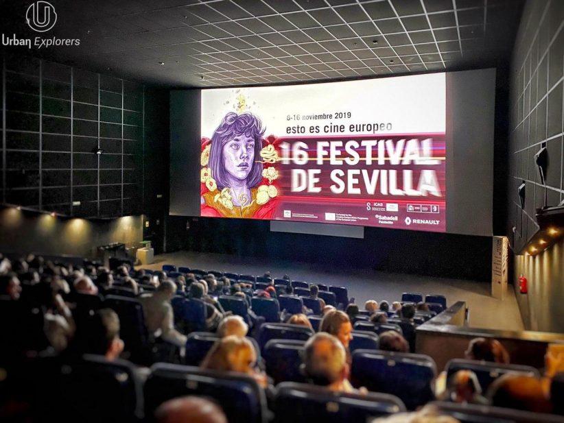 El Festival de Sevilla 2019 crece hasta los 80.000 espectadores