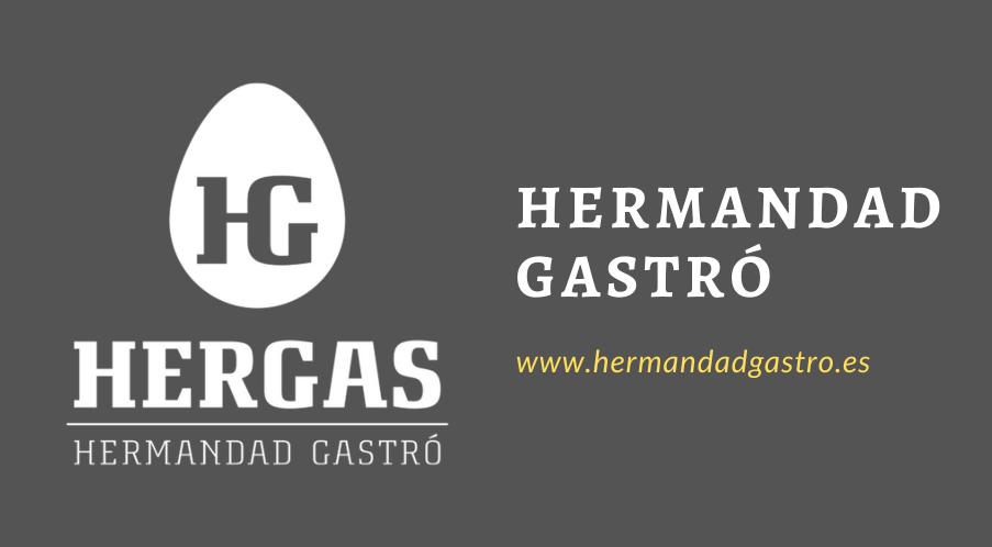 Nace la Hermandad Gastro para apoyar a toda la gastronomía nacional