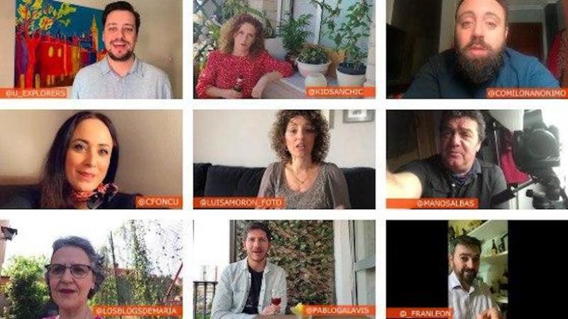 «Estaremos ahí», nuestro vídeo de apoyo a la hostelería y gastronomía