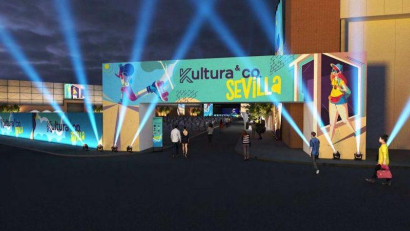 Kultura and Co traerá a Coque Malla, Ara Malikian, Rayden o El Kanka a Sevilla