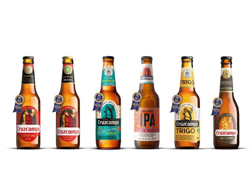 Heineken ofrece una gran selección de bebidas para el verano