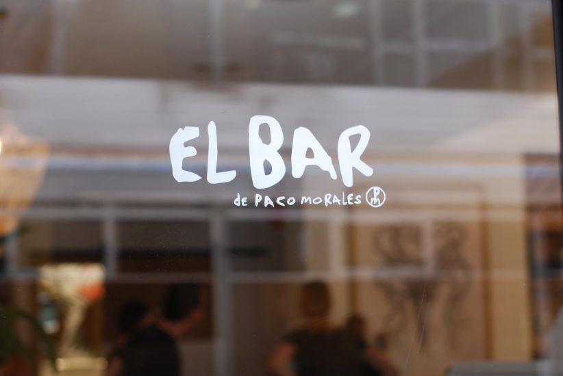 El Bar de Paco Morales: el lado más urbano y cosmopolita de la gastronomía cordobesa