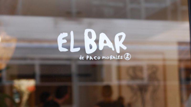 El Bar de Paco Morales abre en Córdoba reemplazando a Nanita