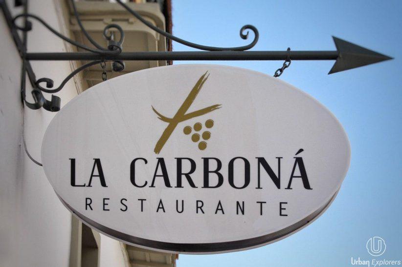 La Carboná reabre con nuevo horario y platos sorprendentes