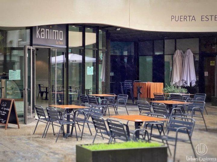 Kanimo, by Floco en Sevilla