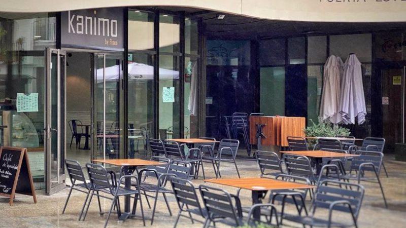 Kanimo, by Floco: nuevo espacio de café de especialidad en Las Setas