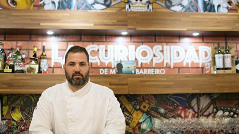 Tatuando Paladares Go reemplaza temporalmente a La Curiosidad de Mauro