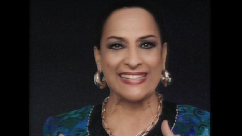 Lola Flores vuelve con la campaña «Con mucho acento» de Cruzcampo