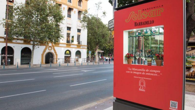 Bodegas Barbadillo lanza una edición especial de Manzanilla Solear con motivo de su bicentenario