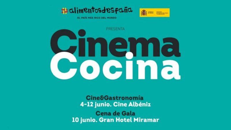 Cinema Cocina se consolida en la Sección oficial del Festival de Málaga