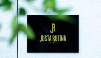 Restaurante Justa Rufina, Magdalena, Sevilla