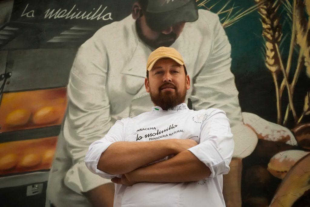La Molinilla, la prestigiosa panadería de Aracena, abre despacho en Sevilla