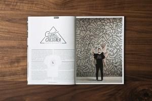 Lettering e Calligrammi a Ravenna