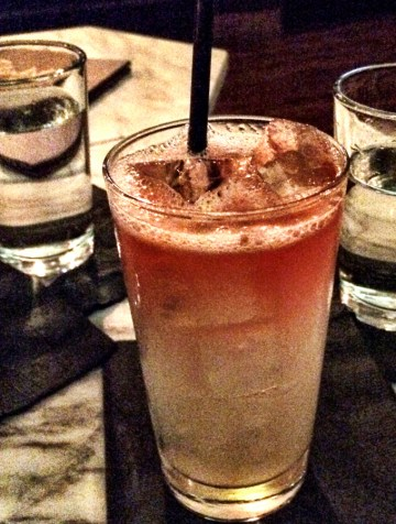 The Berkshire Room – A Craft Cocktail Lounge