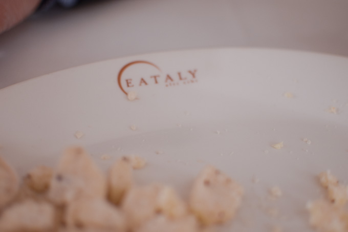 Eataly Chicago - Winter Wine & Cheese Fest