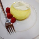 Lemon Pudding Cakes @ The Chopping Block