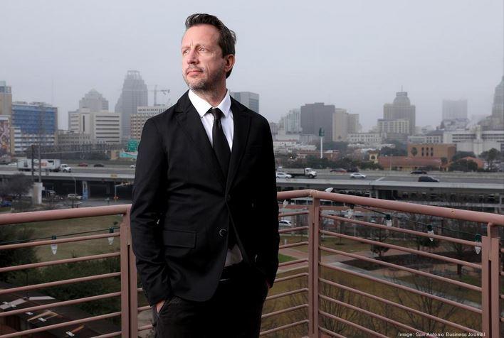 UTSA Urban Future Lab seeks to help shape city's development