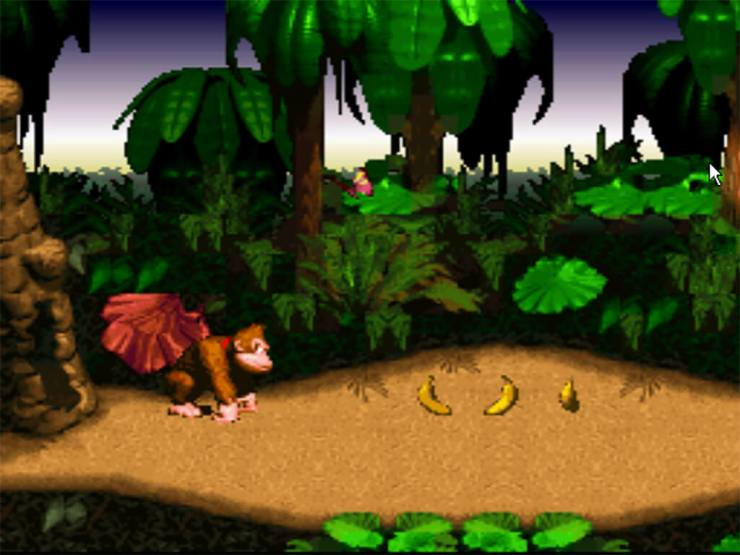 Donkey-Kong-Country-Snes