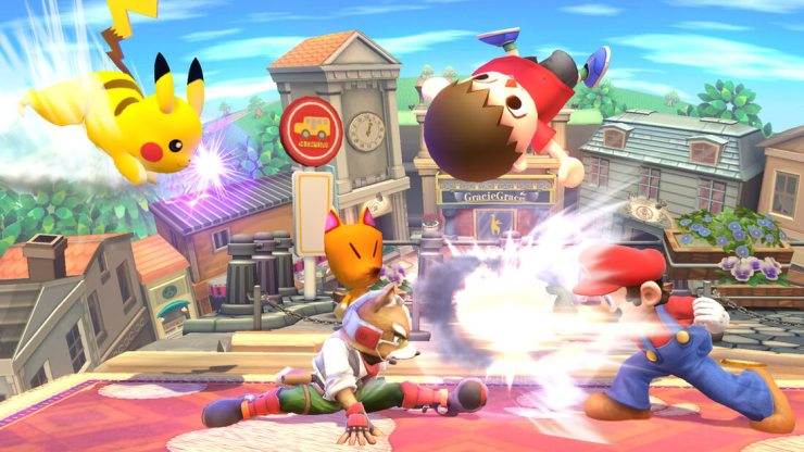 Wii U Smash Bros Buy Wii U 2015