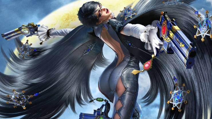 Bayonetta 2 Wii U PS4, Wii U or Xbox One in 2015 PS4, Wii U or Xbox One in 2015 bayonetta 2 wallpaper