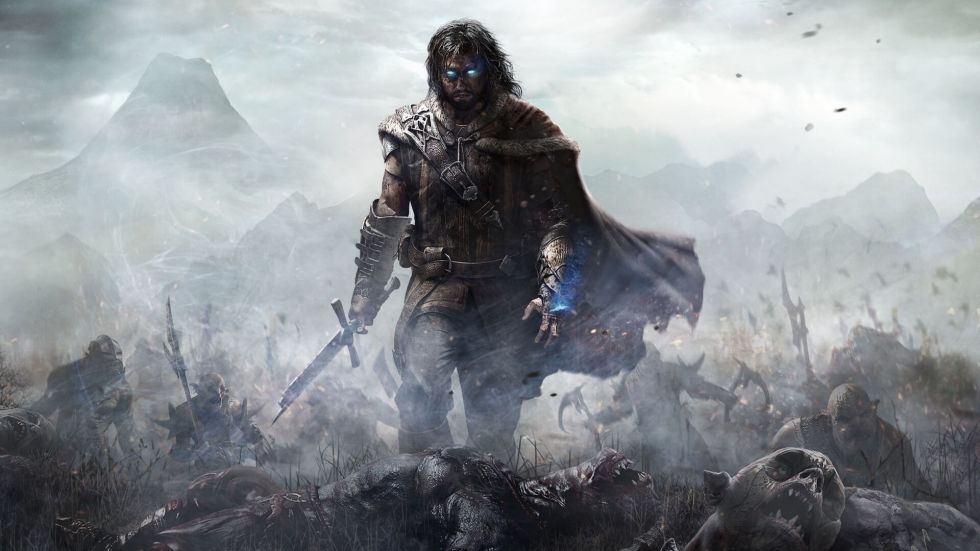 Middle-earth: Shadow of Mordor Wins Game of the Year at GDC Awards