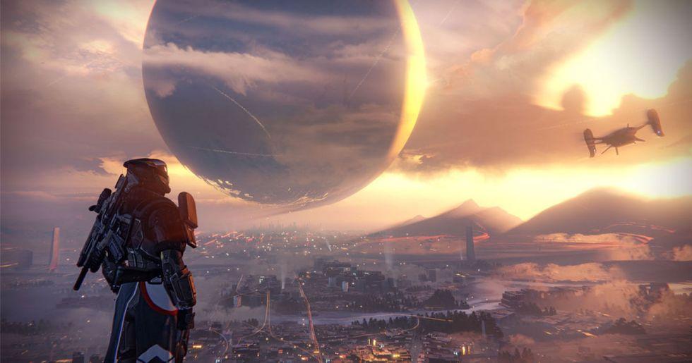 Destiny Reaches 17 Million Users