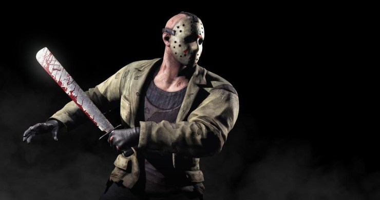 Jason Voorhees The Arrival of Jason Voorhees the Masked Murderer to Mortal Kombat X Next Month The Arrival of Jason Voorhees the Masked Murderer to Mortal Kombat X Next Month Jason Voorhees May 2015