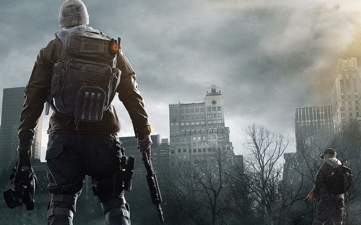 Confirmed Date of the Division Multiplayer Beta Confirmed Date of the Division Multiplayer Beta Confirmed Date of the Division Multiplayer Beta The Division