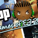 Top 5 E3 2015 Games and Announcements!!!