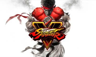 Capcom's Street Fighter 5 Beta has Postponed Indefinitely